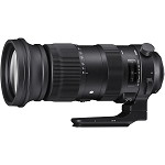 Sigma 60-600mm f/4.5-6.3 DG OS HSM (Canon)