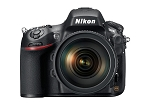 Nikon D800 Digital SLR (Body Only)
