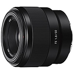 Sony 50mm f/1.8 ( FE Mount )