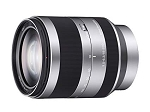 Sony E 18-200mm f/3.5-6.3 OSS (E Mount)
