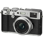 Fujifilm X100F Mirrorless Digital Camera
