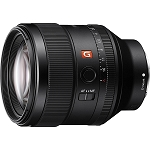 Sony FE 85mm f/1.4 GM (FE mount)