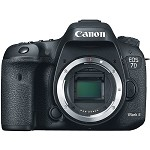 Canon 7D Mark II (Body Only)
