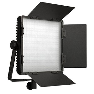 ePhoto 600 LED Video Light Panel