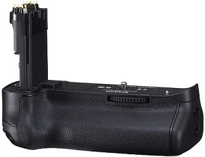 Canon BG-E11 Battery Grip (5D Mark III)