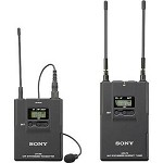 Sony UWP-V1 Wireless Lavalier Microphone