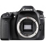 Canon 80D ( Body Only )