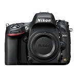 Nikon D610 Digital SLR (Body Only)