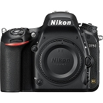 Nikon D750 Digital SLR (Body Only)