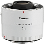 Canon Extender EF 2X III *new*