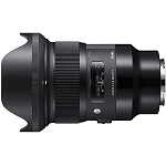 Sigma 24mm f/1.4 DG HSM Art (FE Mount)