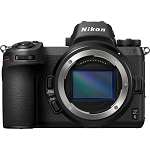 Nikon Z6 Mirrorless (Body Only)