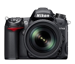 Nikon D7000 Digital SLR (Body Only)