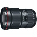 Canon EF 16-35mm f/2.8L III *New*