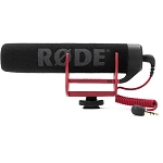 Rode GO On-Camera Shotgun Microphone