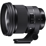 Sigma 105mm f/1.4 DG HSM Art (Canon)