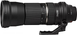 Tamron SP 150-600mm f/5-6.3 (Canon Mount)