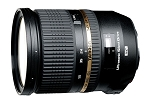 Tamron 24-70mm f/2.8 VC (Canon Mount)