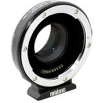 Metabones Speed Booster 0.64x Adapter (Canon EF to MFT)