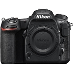 Nikon D500 Digital SLR (Body Only)
