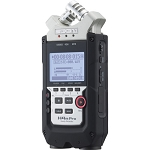 Zoom H4n Pro 4-Input Recorder