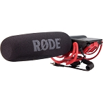 Rode VideoMic On-Camera Shotgun Microphone ( Battery powered )