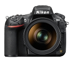 Nikon D810 Digital SLR (Body Only)