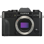 FUJIFILM X-T30 Mirrorless Digital Camera (Body Only)