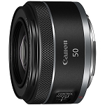 Canon RF 50mm f/1.8 STM (EOS R)