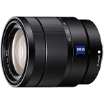 Sony E 16-70mm f/4 ZA OSS (E Mount)