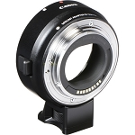 Canon Mount Adapter EF to EF-M (For M series)