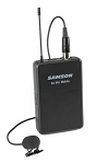 *Add on* Samson Go Wireless Lavalier Microphone  (No Receiver, Transmitter only)