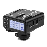 Nikon - Flashpoint / Godox R2 Mark II 2.4 GHz Wireless Flash Trigger