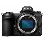 Nikon Z7 Mirrorless (Body Only)