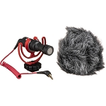 Rode VideoMicro Ultracompact Shotgun Microphone