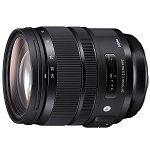 Sigma 24-70mm f/2.8 OS ART (Canon Mount)