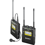 Sony UWP-D11 Wireless Lavalier Microphone