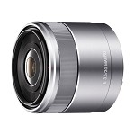 Sony E 30mm f/3.5 Macro Lens ( E Mount )