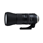 Tamron SP 150-600mm f/5-6.3 Di VC USD G2 (Canon Mount)
