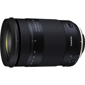 Tamron 18-400mm f/3.5-6.3  (EF-S Mount)
