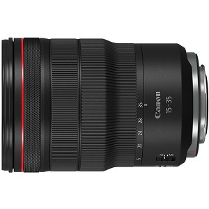 Canon RF 15-35mm f/2.8L IS USM (EOS R)
