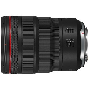 Canon RF 24-70mm f/2.8L IS USM (EOS R)