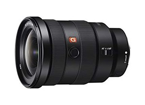 Sony FE 16-35mm f/2.8 GM (FE mount)
