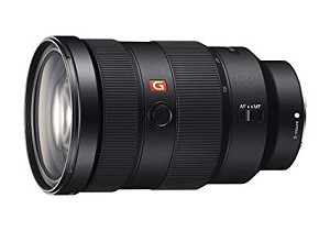 Sony FE 24-70mm f/2.8 GM (FE Mount)