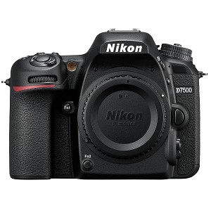 Nikon D7500 Digital SLR (Body Only)