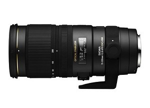 Sigma 70-200mm f/2.8 HSM OS (Canon)