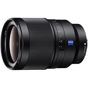 Sony FE 35mm f/1.4 ZA (FE mount)